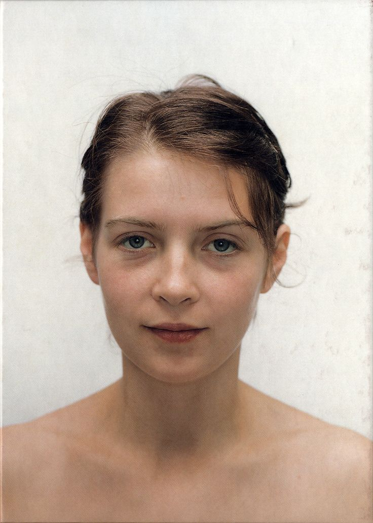 Rineke Dijkstra: Portraits (The Institute of Contemporary Art, Boston) , Rineke DIJKSTRA - Rare & Contemporary Photography Books - Vincent Borrelli, Bookseller