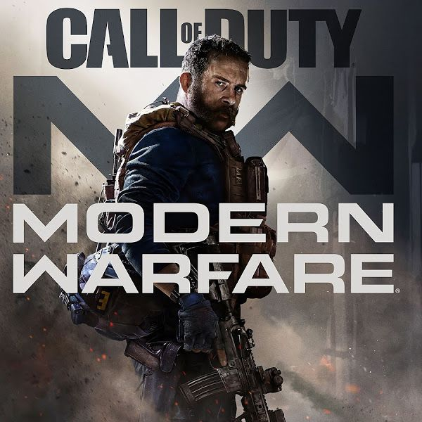 Call Of Duty Modern Warfare Captain Price 4k3840x2160
