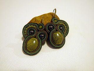 Pracownia biżuterii artystycznej EmiLa: Oliwki