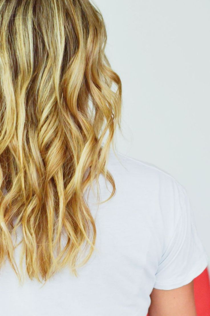 Everything You Need to Know About Your Curling Iron | The Everygirl