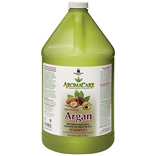 PPP Aroma Care Rejuv Argan Shampoo *** Read more info by clicking the link on the image. #CatGrooming