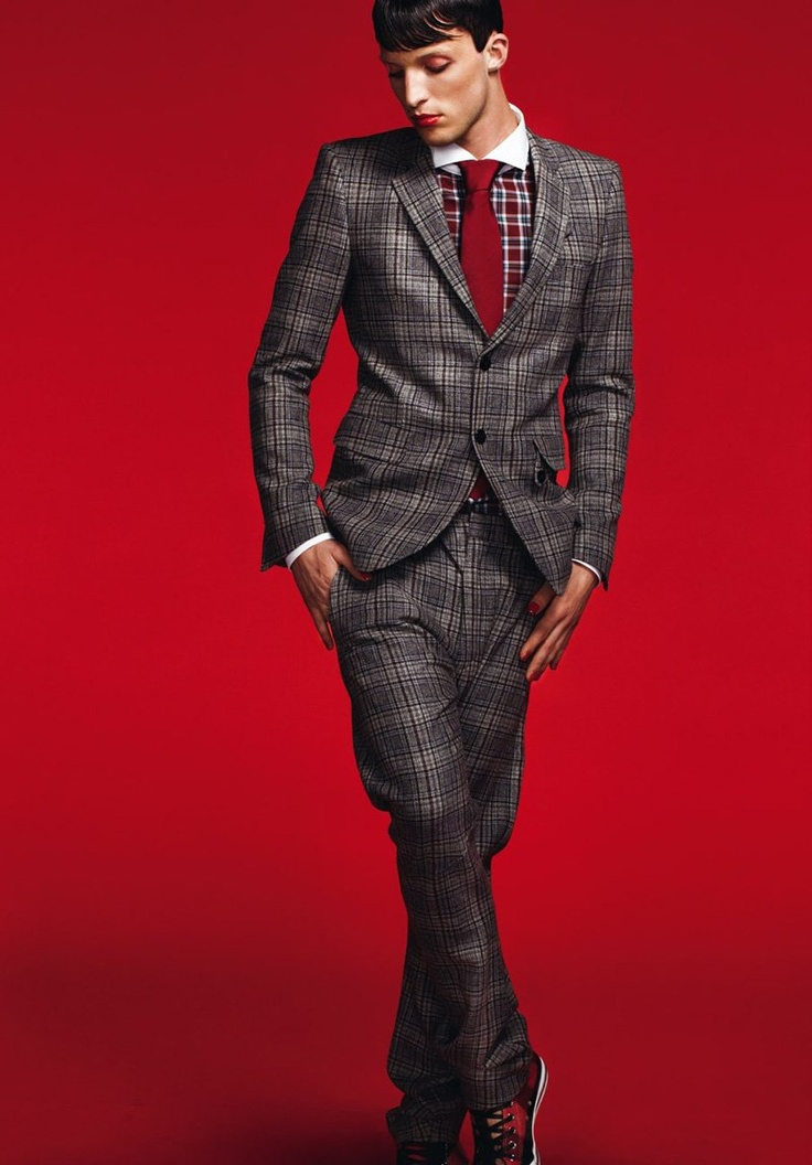 1000  images about Tartan suits on Pinterest | Ralph lauren, Plaid