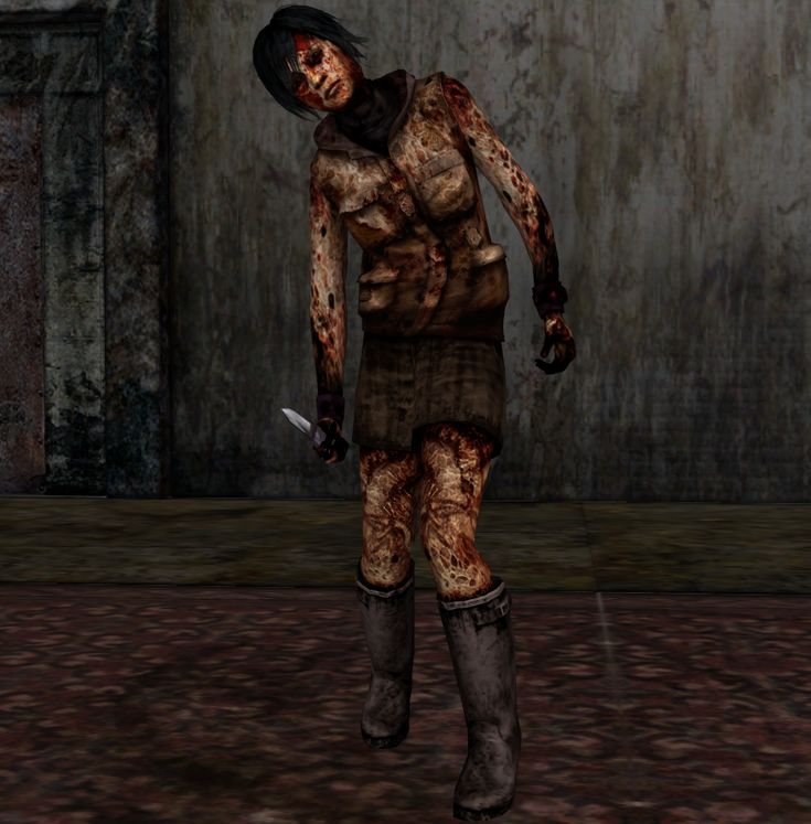 silent_hill_3__memory_of_alessa_by_undeadmiko