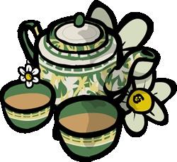 We love our tea!