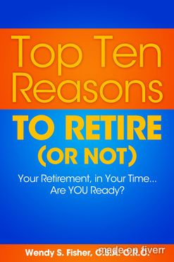 Retirement advice to help you find a happy retirement. It's not just about money... What will you do, all day, every day, to feel happy and fulfilled?