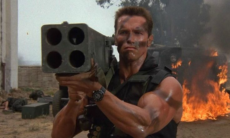 Is Arnold Schwarzenegger Your Greatest Action Hero Of All Time? http://www.toomanly.com/8684/is-arnold-schwarzenegger-your-greatest-action-hero-of-all-time/