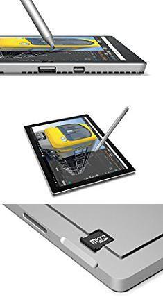 Comprar Tablet Pc. Microsoft Surface Pro 4 (256 GB, 8 GB RAM, Intel Core i7e).  #comprar #tablet #pc #comprartablet #tabletpc