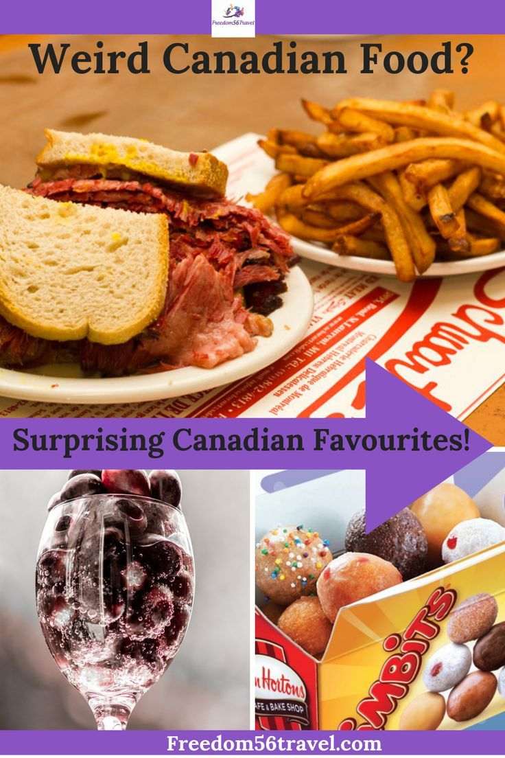 Canada S National Dish Must Try Favourites Revealed Freedom56travel Canadian Food Traditional Food National Dish