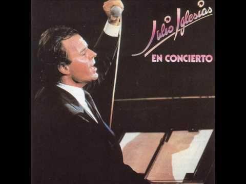 Julio Iglesias - En concierto 1983 [Disco Completo]