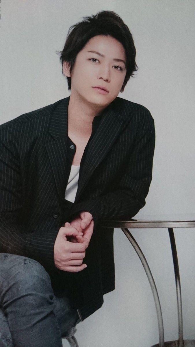 "Kazuya Kamenashi ""a Beautiful Star"" movie 2017"