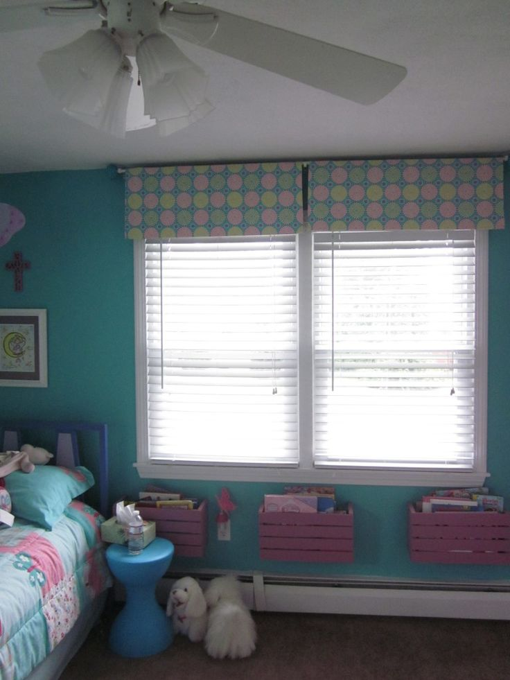 Diy Christmas Window Treatments : Ideas about double window curtains on