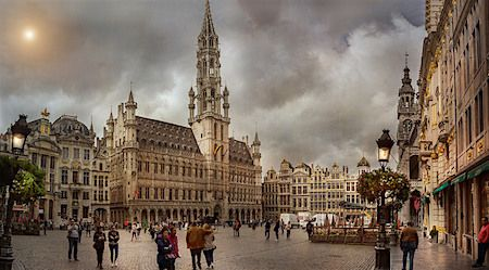 The Belgian capital city is home to the European Parliament and a good option for budget travelers. Here are 5 Brussels cheap hotels.