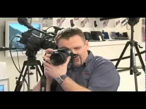 Fotografowanie Cykl poradników dla fotoamatora SONY