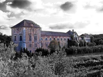 Convento de Almiara / Mosteiro de Verride