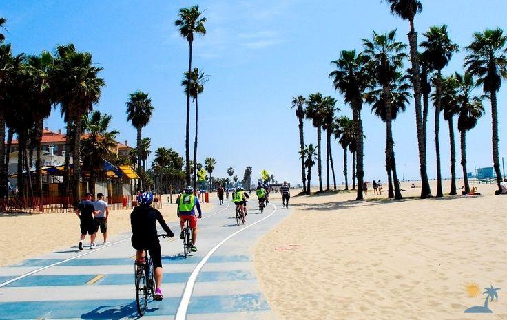Экскурсия Лос-Анджелес + Санта-Моника