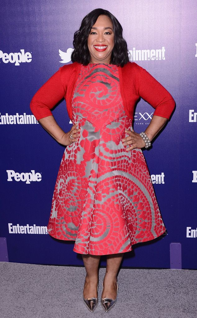 13 Badass Shonda Rhimes Quotes That Are Making Us So Excited to Read Her First Book | E! Online Mobile