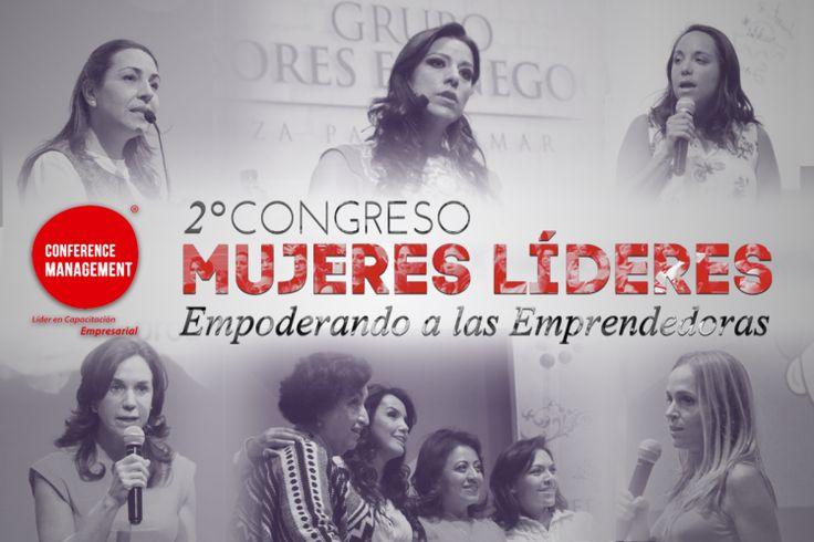 Gracias por la invitación al 2 Congreso Mujeres Líderes Emprendedores Evento Magdalena Ferreira Lamas México Uncategorized Congreso Mujeres