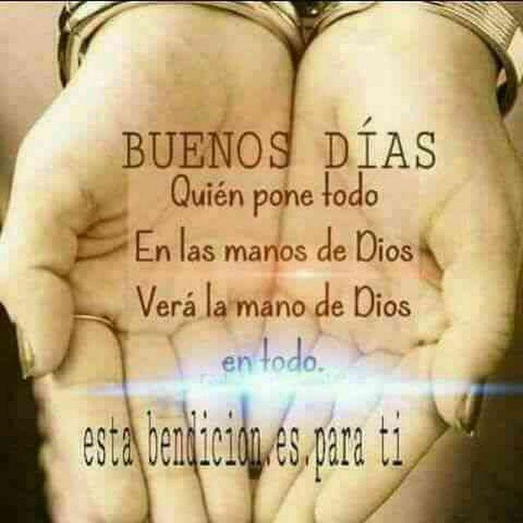 Lindo día para todos.. - Maritza Aragon - Google+