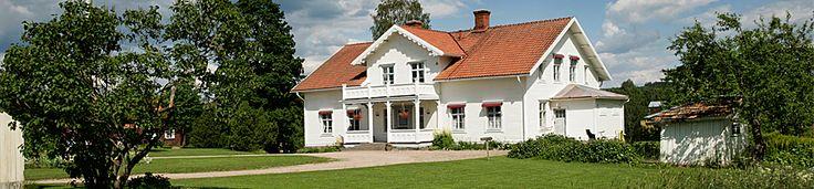 Sahlströmsgården | lecker Mittagsbuffet