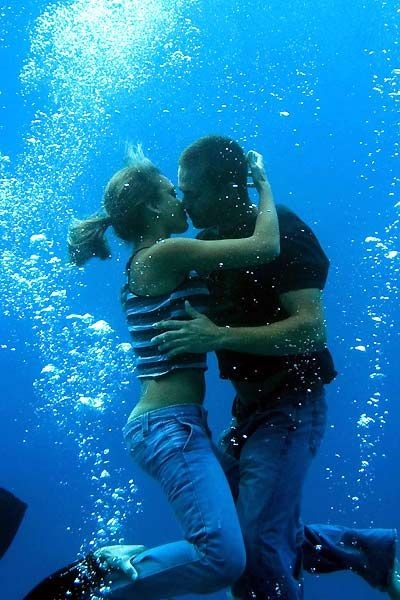 Jessica Alba et Paul Walker