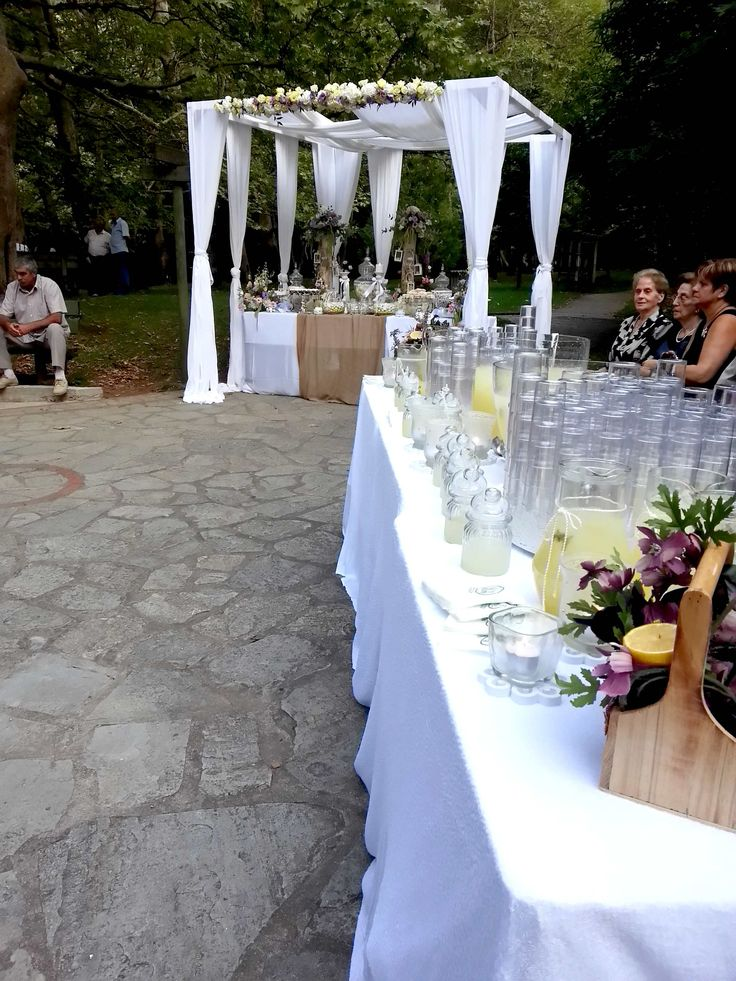 στολισμός γάμου  Αγ.Νικολάου  ΕΙΔΗ ΓΑΜΟΥ, ΒΑΠΤΙΣΗΣ, ΜΠΟΜΠΟΝΙΕΡΕΣ, ΠΡΟΣΚΛΗΤΗΡΙΑ, ΣΤΟΛΙΣΜΟΣ, ΔΙΑΚΟΣΜΗΣΗ, ΚΟΡΔΕΛΕΣ,ΤΟΥΛΙΑ,ΓΑΖΕΣ. Διαβάστε περισσότερα: http://www.oraxaras.com/
