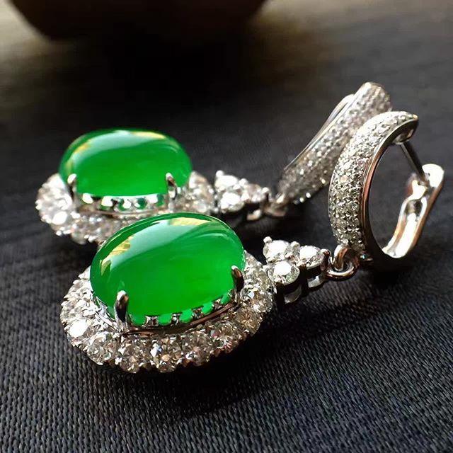 #jewelry #jadeite #jewellry #jade #gem