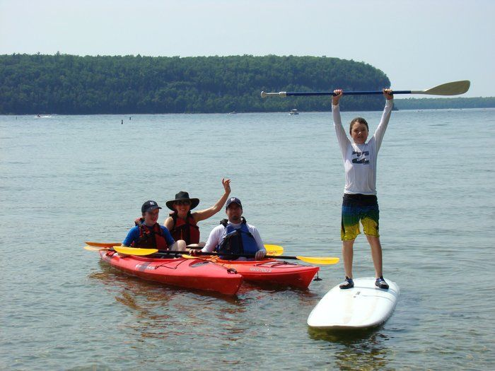 17 best images about water activities on pinterest for Wisconsin fishing resorts with boat rentals