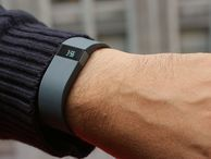 Fitbit Charge review: No heart rate, but everything else The Charge is a good fitness band, but the heart-rate-tracking Charge HR costs only a bit more. You might want to spend up.