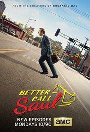 Better Call Saul / HU DVD 14196 / http://catalog.wrlc.org/cgi-bin/Pwebrecon.cgi?BBID=15519441