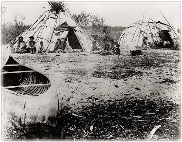 Native Americans - Curtis by monazimba, via Flickr