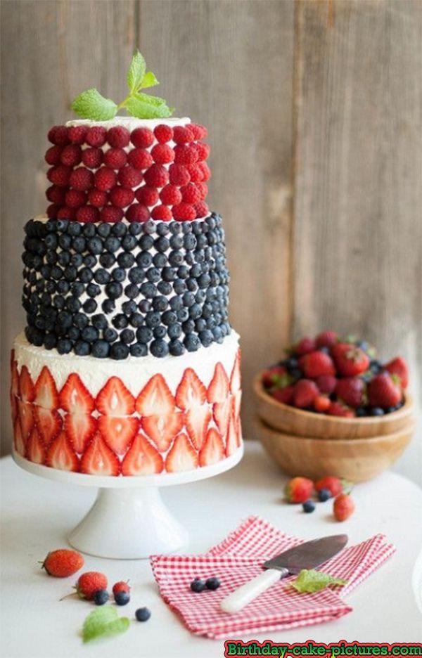 Amazing Birthday Cakes 9