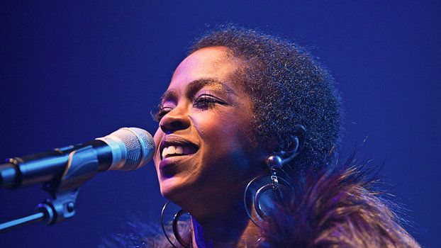 Happy Birthday Lauryn Hill See Her Best Music Videos