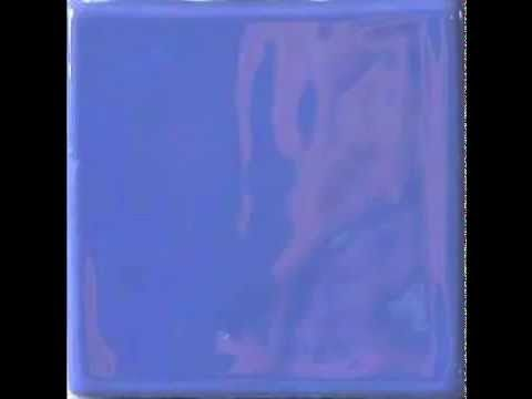Blue Glaze l ( suite for flute and piano)