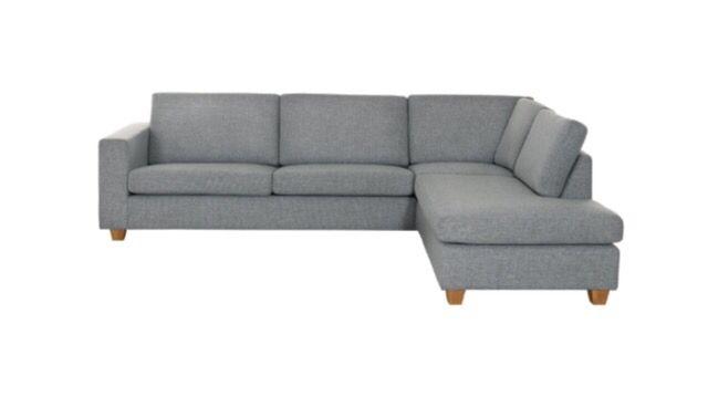 Palma 1000 sofa fra Bohus