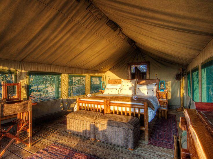 Camp Xakanaxa | Signature African Safaris