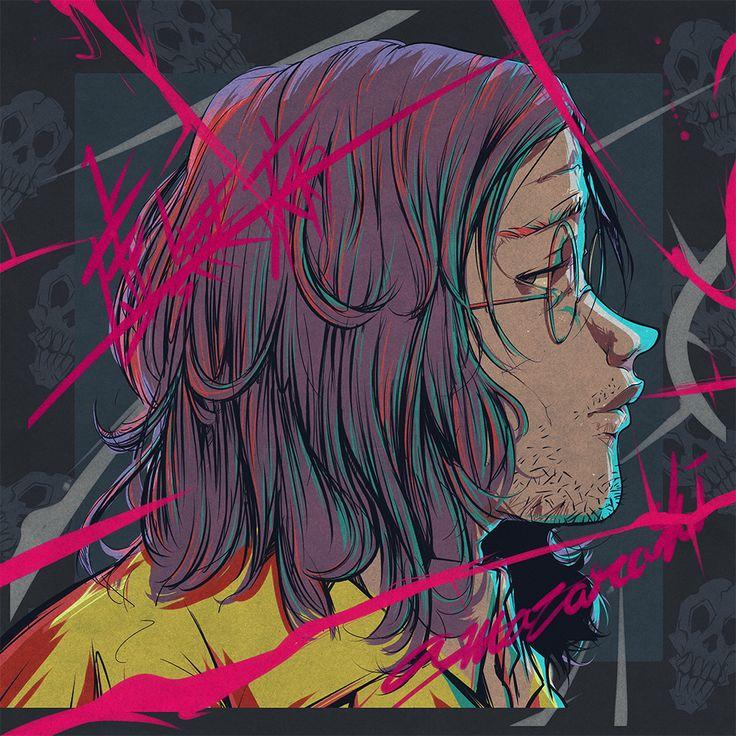 amazarashi 虚無病 ArtWorks - YKBX