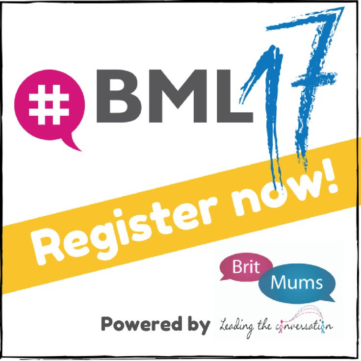 6 ways to get the most out of Britmums Live BML17 #BML17.