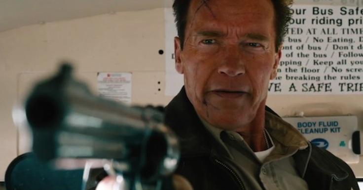 The Last Stand. Uno Schwarzenegger con i fiocchi