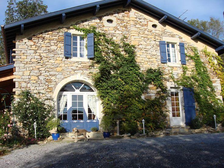 37 best Chambres du0027hôtes images on Pinterest Bedrooms, Provence