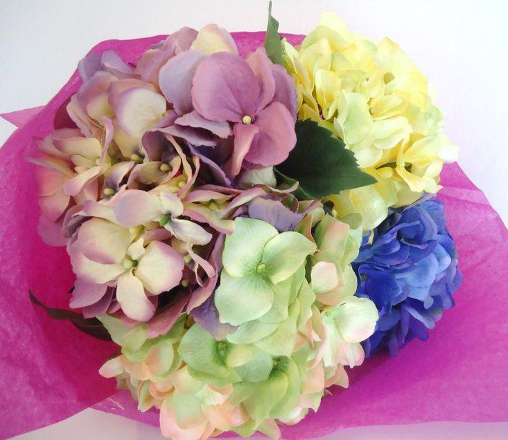 17 best images about les bouquets on pinterest pastel for Soldes fleurs artificielles