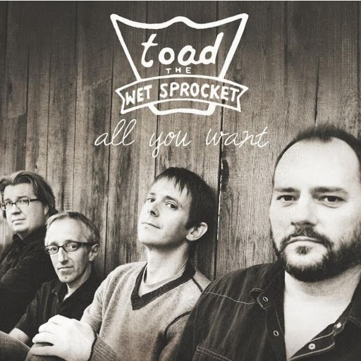 ▶ Toad The Wet Sprocket - Fall Down - YouTube