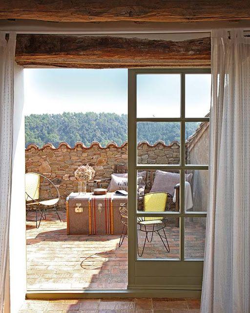 Más de 25 excelentes ideas populares sobre vivienda rústica en ...