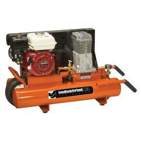 Industrial Air 5.5-Hp 8-Gallon 130-Psi Gas Air Compressor Ct5590816