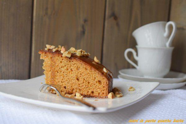 Torta con il miele http://maninpastaqb.blogspot.it/2016/05/torta-con-il-miele.html