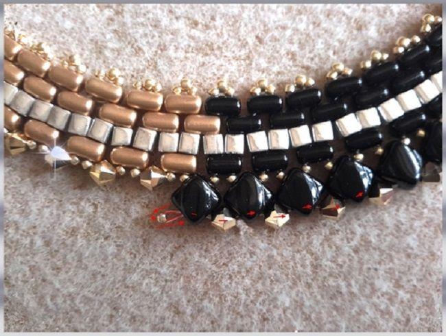 collar-oro-negro-perla de vidrio-rullas-tops-sedoso-bead-espíritu-22