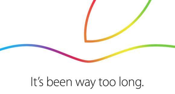 #Apple #iPad Event 16th October 2014 Schedule & Live Video Stream; How to Watch Online - http://shar.es/1mZwj6  #AppleEvent #AppleiPad #iPadLaunch