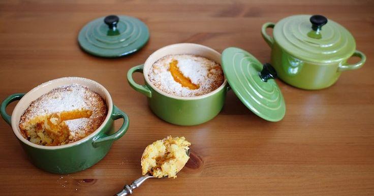 Pomarančová mliečna ryža, Orangen-Milchreis, Orange-Milch Rice