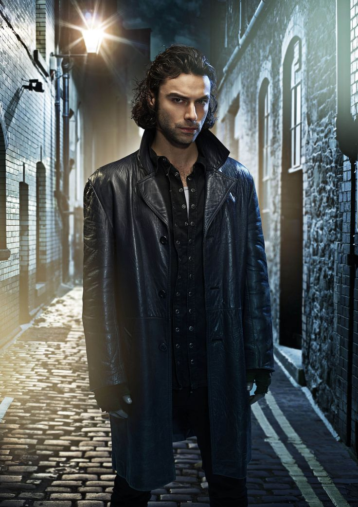 Aidan-Turner...oh my word!!