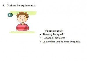 Programa de Autoinstrucciones para la resolución de problemas - Orientacion Andujar