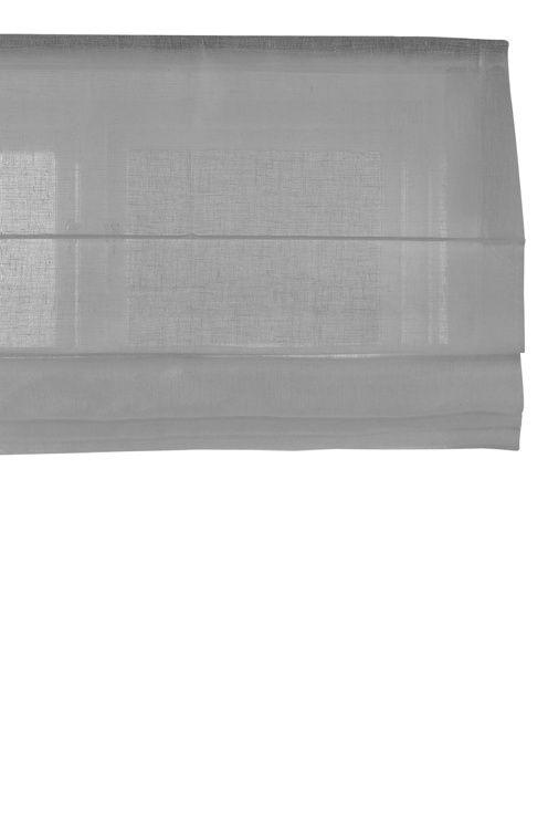 Liftgardin i en luftig kvalitet af hørvoile. Leveres færdigmonteret med træpinde foroven og forneden. Komplet med liner der løber gennem tværgående pinde. Kroge til ophængning medfølger. Mål: Længde 170 cm. 5 forskellige bredder: 60, 80, 100, 120 og 140 cm. Vælg mellem at stryge glat eller at tørretumble ved lav temperatur for en blød fornemmelse og et vasket look. <br><br>100% hør<br>Håndvaskes